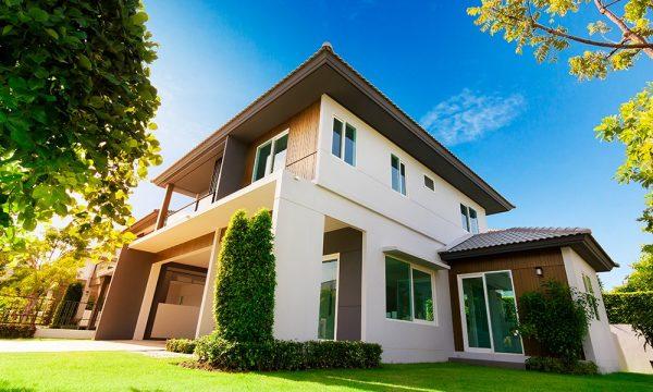 Reduce la temperatura de tu hogar con aislamiento térmico
