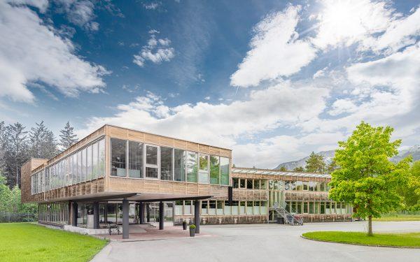 La sostenibilidad en la arquitectura
