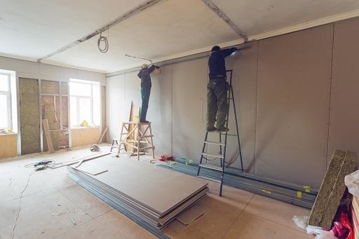 ¿Qué define a una construcción ligera y en seco?