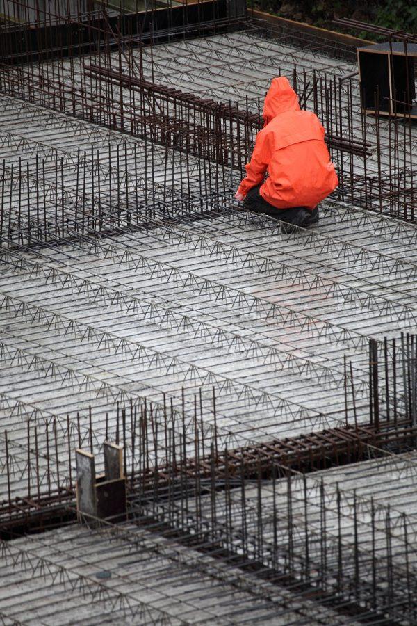 ¿Cómo la lluvia afecta tu proceso de construcción?