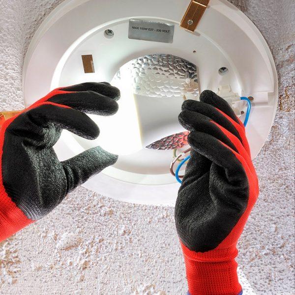 Los peligros de las filtraciones y la electricidad