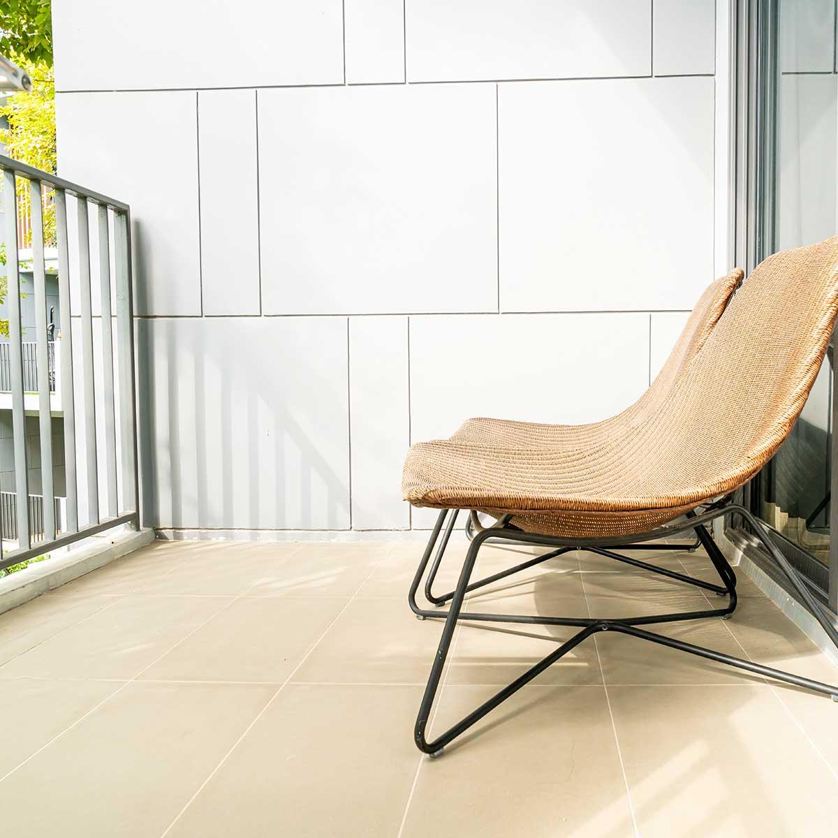 Consejos para la impermeabilización de terrazas, balcones y cubiertas
