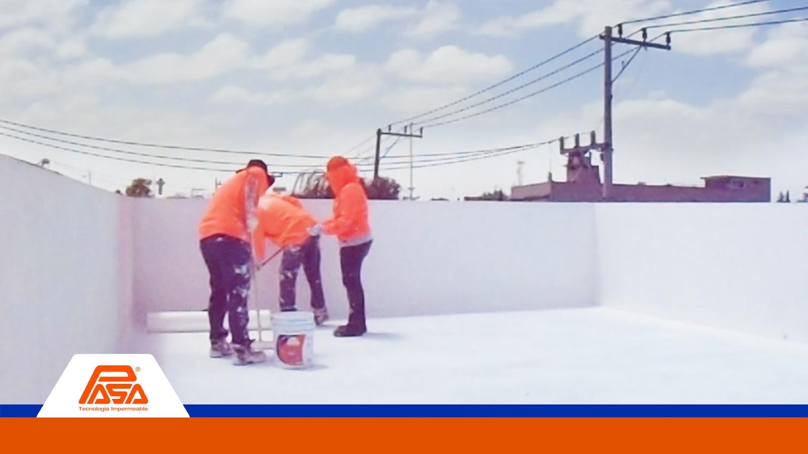 Membranas de refuerzo: usos y beneficios para proteger tus techos
